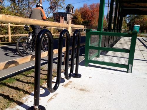 WSBP bike rack